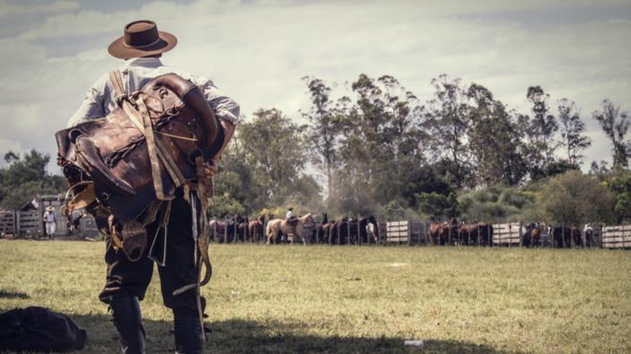 Episodio #3: La Pampa Argentina