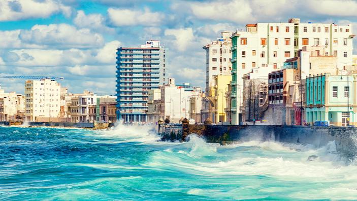 Episodio #5: La Habana, Cuba